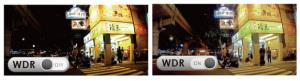 Vicovation dashcam WDR + 3DNR