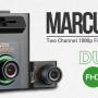 Marcus 5 dashcam vicovation